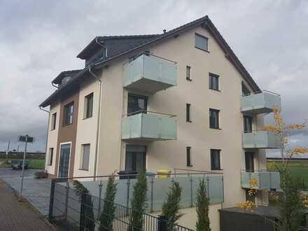 Erstbezug: stilvolle 3,5-Zimmer-Wohnung mit Balkon in Mannheim Sandhofen