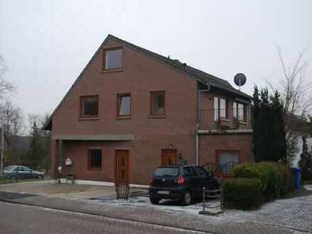 Vollständig renovierte 3-Zimmer-Wohnung mit 37 qm Balkon in Ritterhude