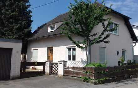 Einfamilienhaus im Ortskern von 85139 Wettstetten