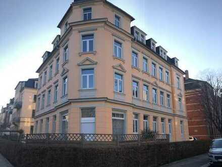Schicke 2-Raum-Wohnung im beliebten Stadtteil Löbtau!