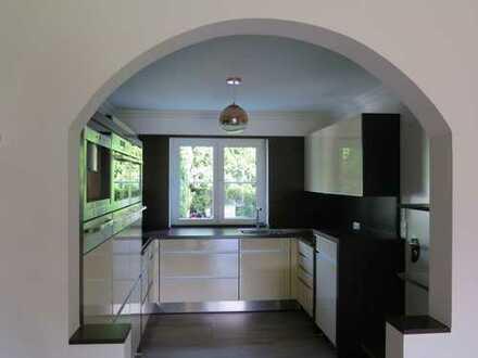 *** Fast neuwertiges RMH mit gepflegtem Garten... Top Ausstattung - in ruhiger Wohnlage ***
