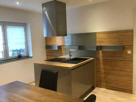Exklusive, geräumige und neuwertige 2-Zimmer-Wohnung in Kleinostheim