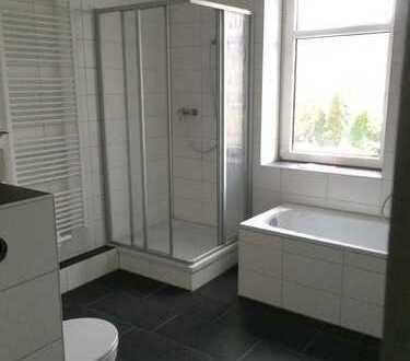 Chemnitz Harthau-4 Zimmerwohnung im Erstbezug mit Garten und Garage