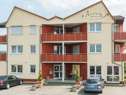 freundlich eingerichtetes Boardinghaus zwischen Darmstadt | Aschaffenburg *provisionsfrei*
