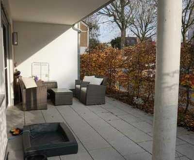 TOP Erdgeschoss-Wohnung in zentraler Lage!