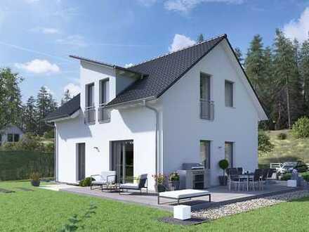 Hier können Sie Ihren Traum vom Eigenheim verwirklichen!!
