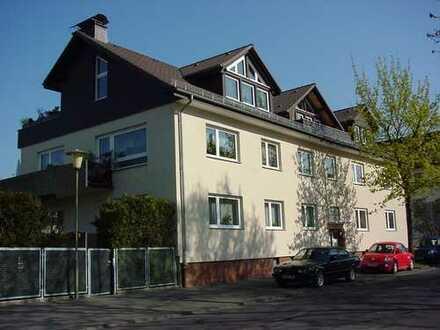 Sanierte 4 -Zimmer-Wohnung mit Südbalkon in Kassel