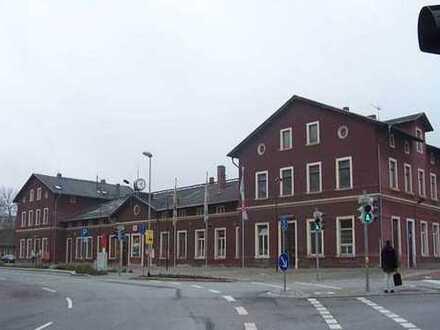 Attraktive Gewerbefläche im Bahnhof Kamenz zu vermieten! Vielseitig nutzen, Individuell einrichten