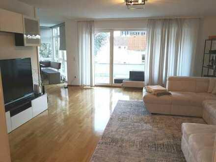 Schöne 4-Zimmer-Wohnung mit Terasse in Eschersheim