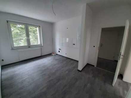 Frisch renovierte Wohnung in Bahnhofsnähe zu vermieten!