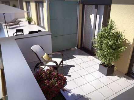 Ein Hauch von Luxus - Tageslichtbad, separates Gäste WC, Aufzug