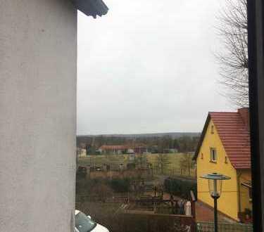 Wohnen in einer 2-Zimmerwohnung im Grünen