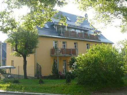 exclusive 2-Raum-Wohnung in bester Wohnlage