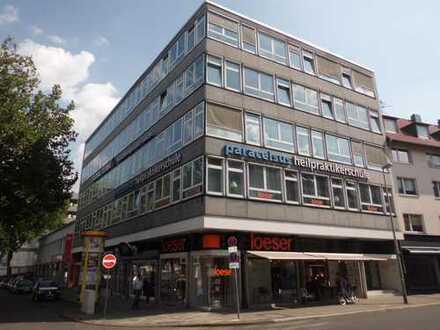 Provisionsfreie Büro-/ Praxisetage im Bankenviertel