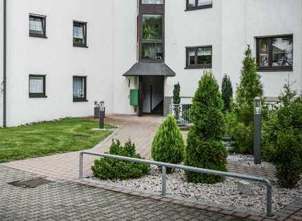 Schöne 3 Zi.-Whg. in gepflegter Wohnanlage in Ulm-Wiblingen