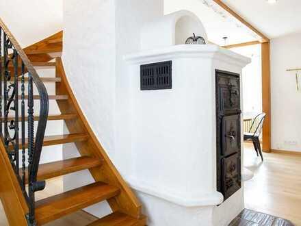 WG-Zimmer mit sehr schönem Ambiente und eigenem Wintergarten in Leonberg