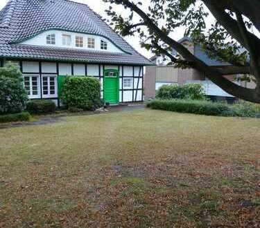 wundervolles Fachwerkhaus in Obernkirchen zu vermieten