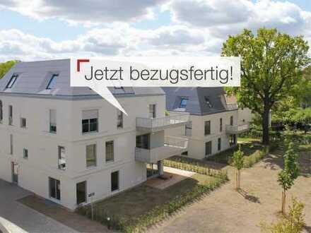 Verlieben, kaufen und direkt einziehen - Diese Wohnung ist für Sie gemacht!