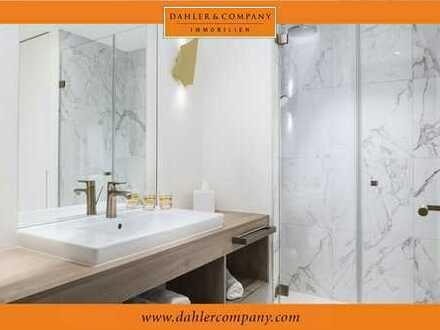 Neubauprojekt KPTN: Exklusives Apartment mit Hotelflair