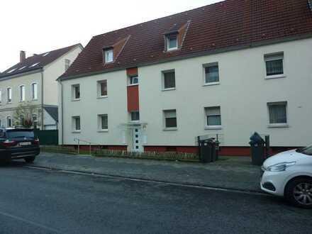 Schöne Wohnung mit Balkon in Bochum-Linden!