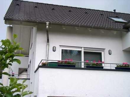 Großzügige, moderne u. stilvolle Luxuswohnung (Haus in Haus-Konzept) mit 2 Terrassen in TOP-Wohnlage