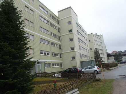 Schönes 1-Zimmer-Ferienapartment in der Schwarzwaldgemeinde Schönwald