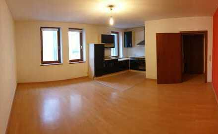 3-Zimmer-Mietwohnung in Bruchsal-Heidelsheim / ab 01.11.2019
