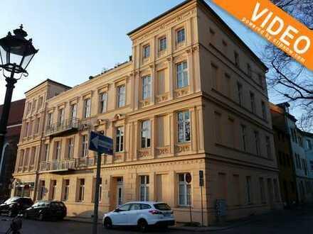 Büro in bester Citylage Nähe Altmarkt/Gericht provisionsfrei zu vermieten!