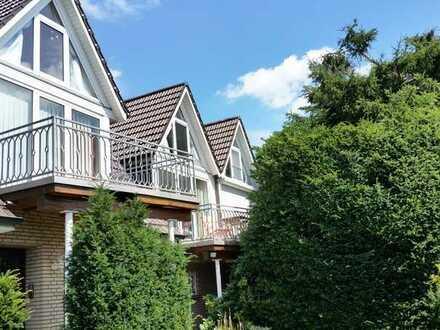 Schicke Maisonette-Wohnung 71 qm üb. 2 Ebenen HB-Mahndorf
