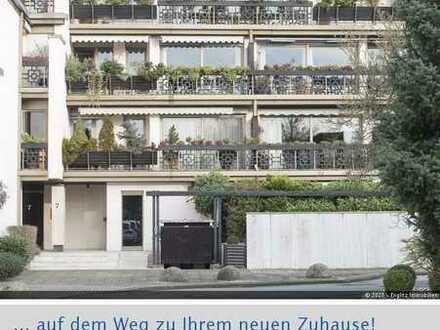 Kirchrode EXKLUSIV! Penthouse! Direkt an der Eilenriede mit Schwimmbad und Sauna!