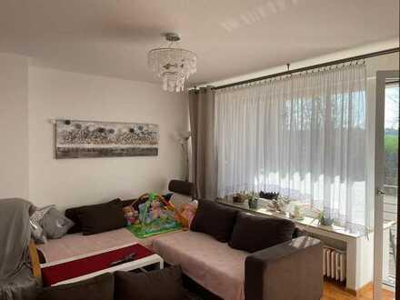 Gepflegte 2,5-Raum-Wohnung mit Balkon in Bochum