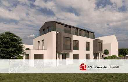 Neubau Doppelhaushälfte am Schlossberg, Starnberg Zentrum