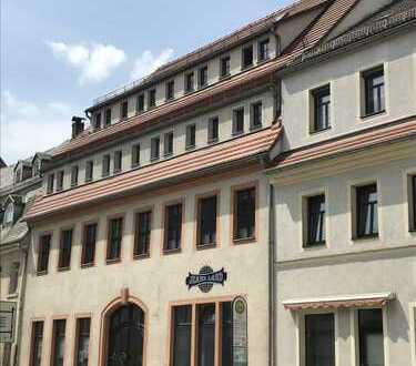 Schöne Wohnung in historischem Gebäude