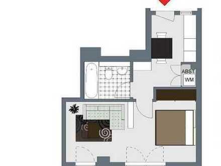 +++ Dachterrasse, EBK, Parkett, Fussbodenheizung, TG, Einbauküche +++
