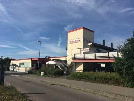 PROVISIONSFREI: 58 m² Handelsfläche im Kaufland Herrenberg zu vermieten!