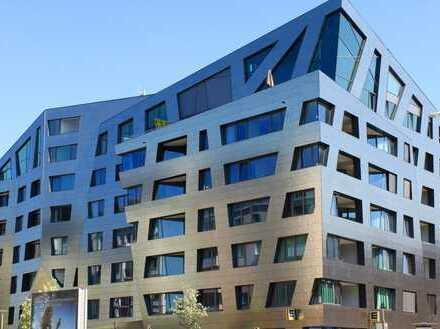 EXKLUSIVES APPARTMENT IM SAPHIR - SUPER ZENTRAL IN BERLIN-MITTE