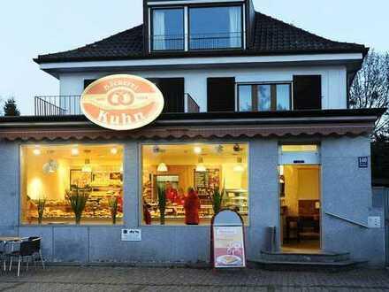 Nachmieter für Bäckereifiliale gesucht, nutzen Sie Ihre Chance