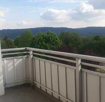 Günstige, neuwertige 3-Zimmer-Wohnung mit Balkon in Wetter-Ruhr (Schmandbruch)