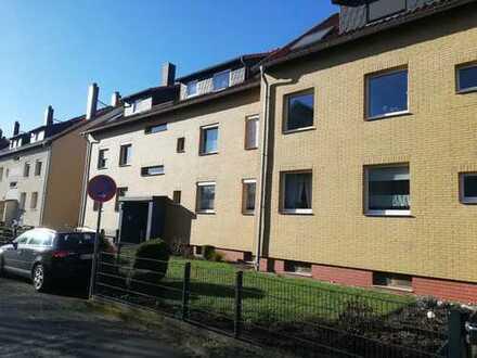 Sehr schöne 2,5 Zimmer Wohnung mit Balkon in Waggum zu Verkaufen