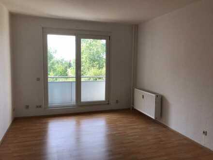 Gut geschnittene 3-Raum-Wohnung