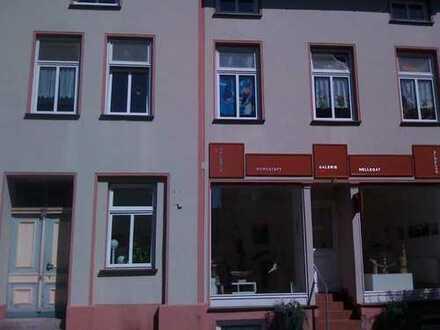 1 Raum Wohnung in Barther Innenstadt, Ruhige Lage