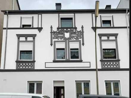 Schöne Wohnung im DG eines gepflegten Mehrfamilienhauses mit Blick auf & über den Phönixsee!