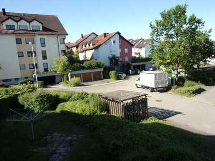 Geräumige 3,5-ZW mit sonnigem Balkon und TG-Stellplatz in bevorzugter Wohnlage