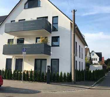Schöne 4-Zimmer Maisonette Wohnung in Derendingen