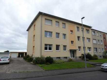 Sanierte 3-Zimmer-Wohnung mit Balkon in Euskirchen-Nordstadt