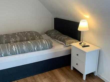 *Wohnen auf Zeit* Vollmöbiliertes Zimmer für Sie oder Ihre Mitarbeiter