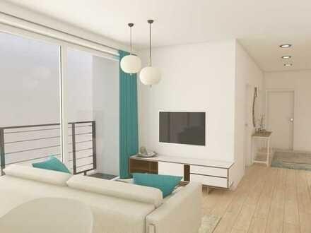 Wohnen am Puls der Zeit!! Schöne Wohnung mit durchdachtem Grundriss!