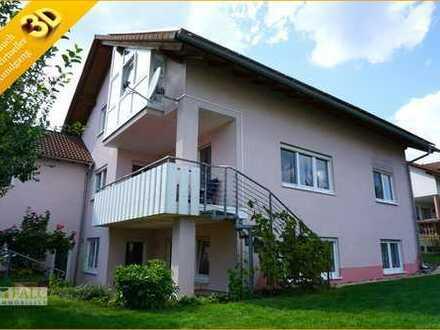Exklusives Mehrfamilienhaus mit 3 Wohneinheiten und schönem Garten!
