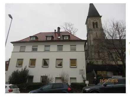 Vermietung Büroräume im katholischen Dekanatshaus