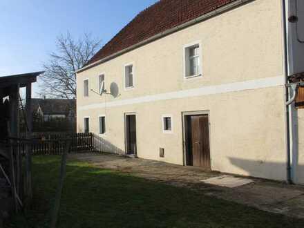 Bauernhaus Denkmalschutzobjekt in 93183 Holzheim am Forst